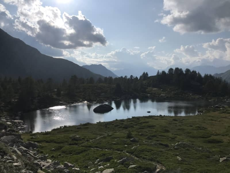 Le Mässersee : bijou discret