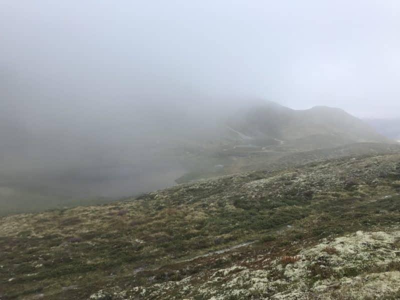 Ambiance islandaise
