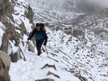 Tour du Balmhorn: rando en boucle entre Valais et Berne