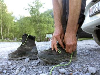 Chaussures de randonnée Montura Horizon GTX 2