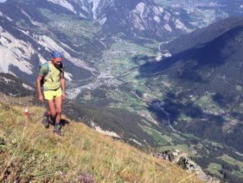 Autour du Catogne: une randonnée à flanc de coteau 20