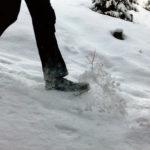 Pourquoi gérer le froid en randonnée ? 1