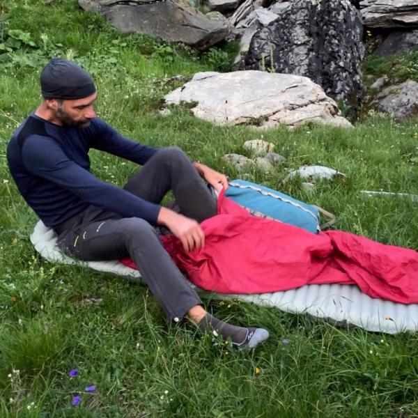 Confortable en bivouac estival : 6 astuces pratiques 3